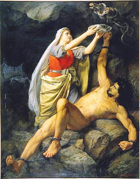 Loki,_by_Mårten_Eskil_Winge_1890
