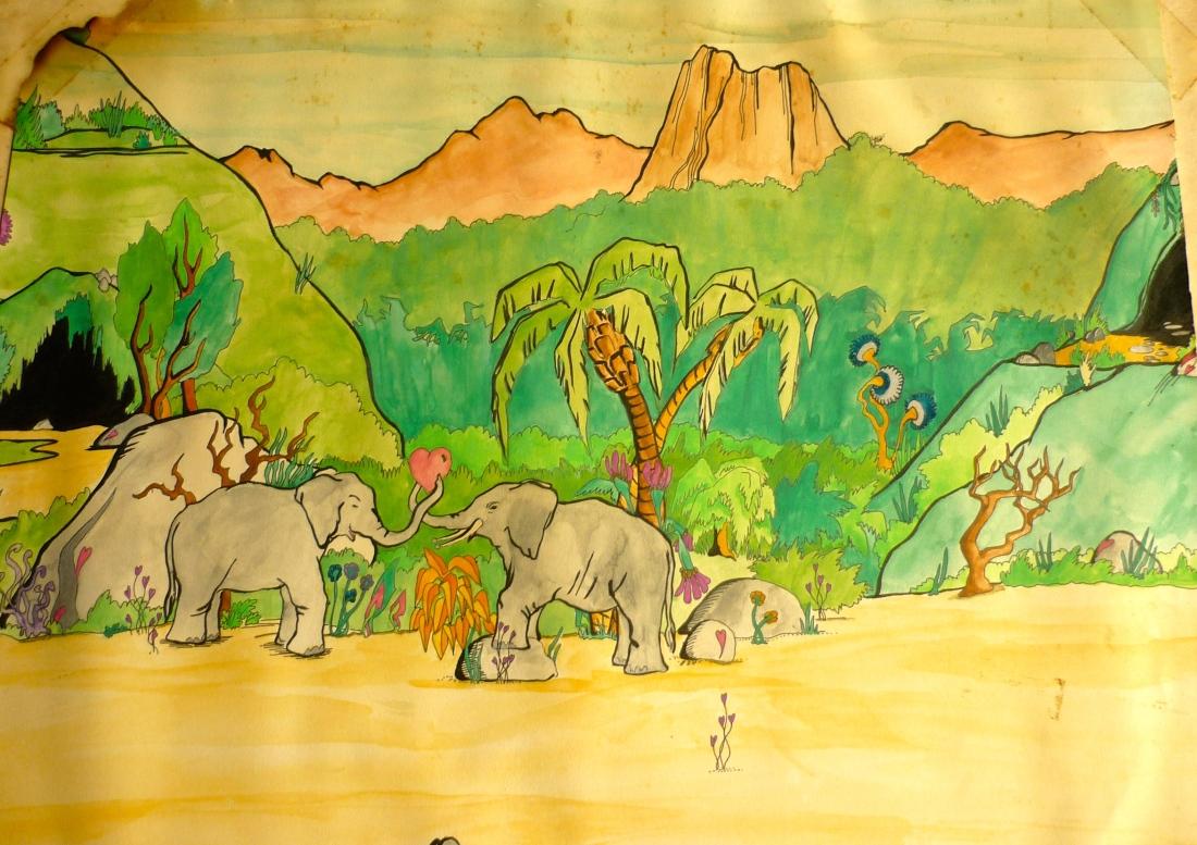 Amy_Elephant Valentine