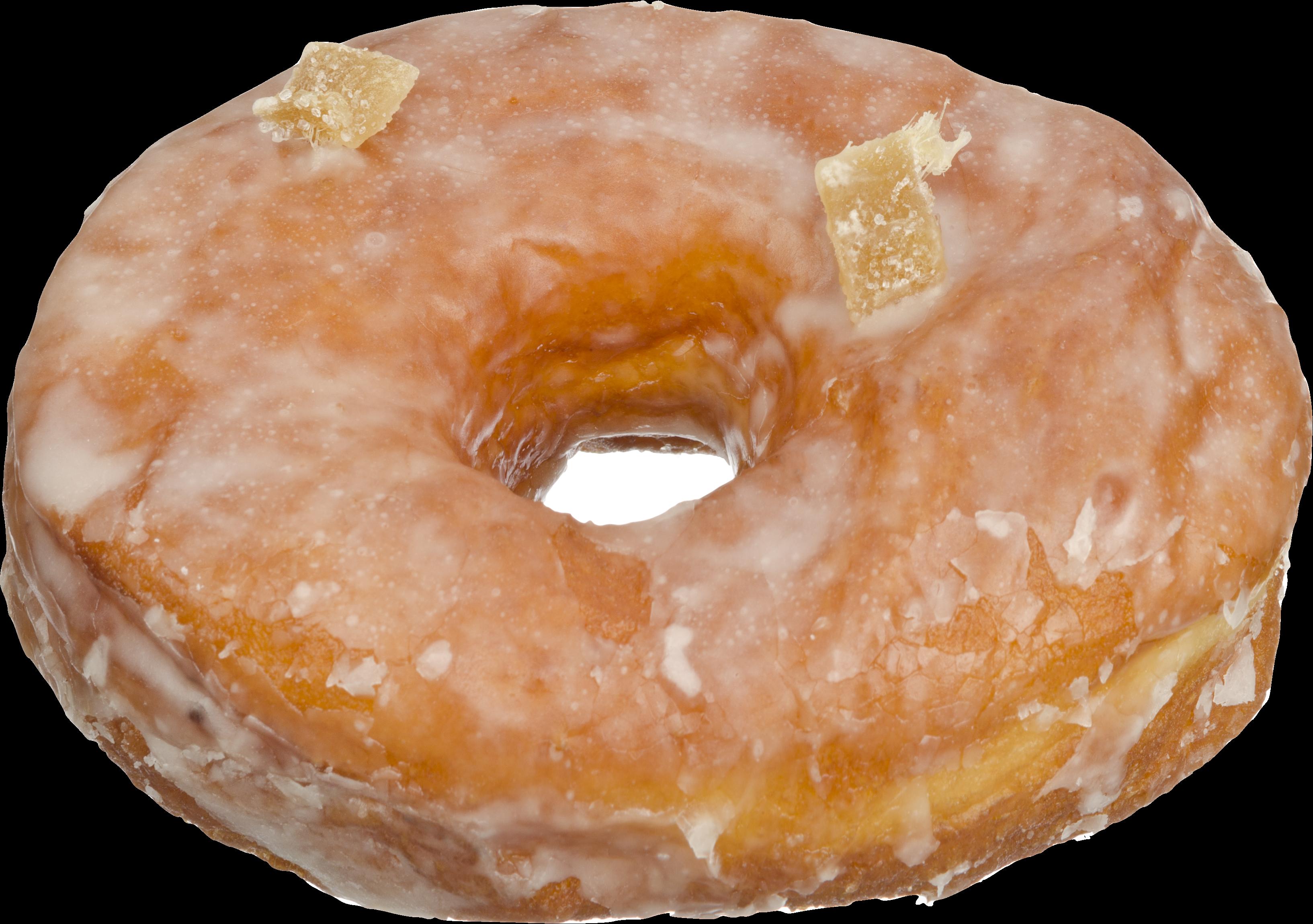Dough-Donut-Lemon-Ginger