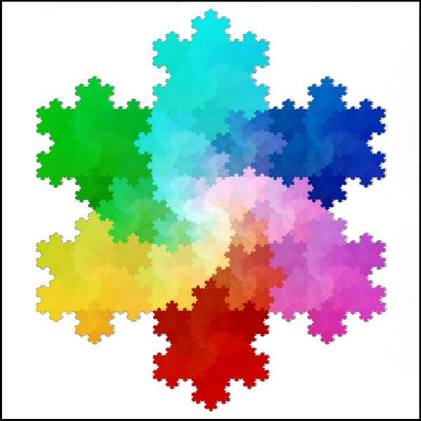 Koch_snowflake_(RGB-CMY)