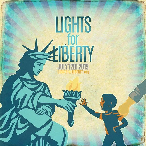 LightsForLiberty