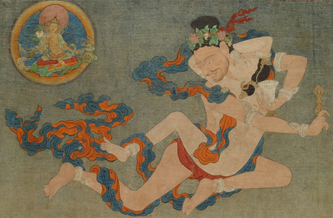 Mahasiddha_Ghantapa_(the_'Celibate_Bell-Ringer')_from_Situ_Panchen's_set_of_the_Eight_Great_Tantric_Adepts,_18th_century_Tibetan_Thangka,_(cropped)