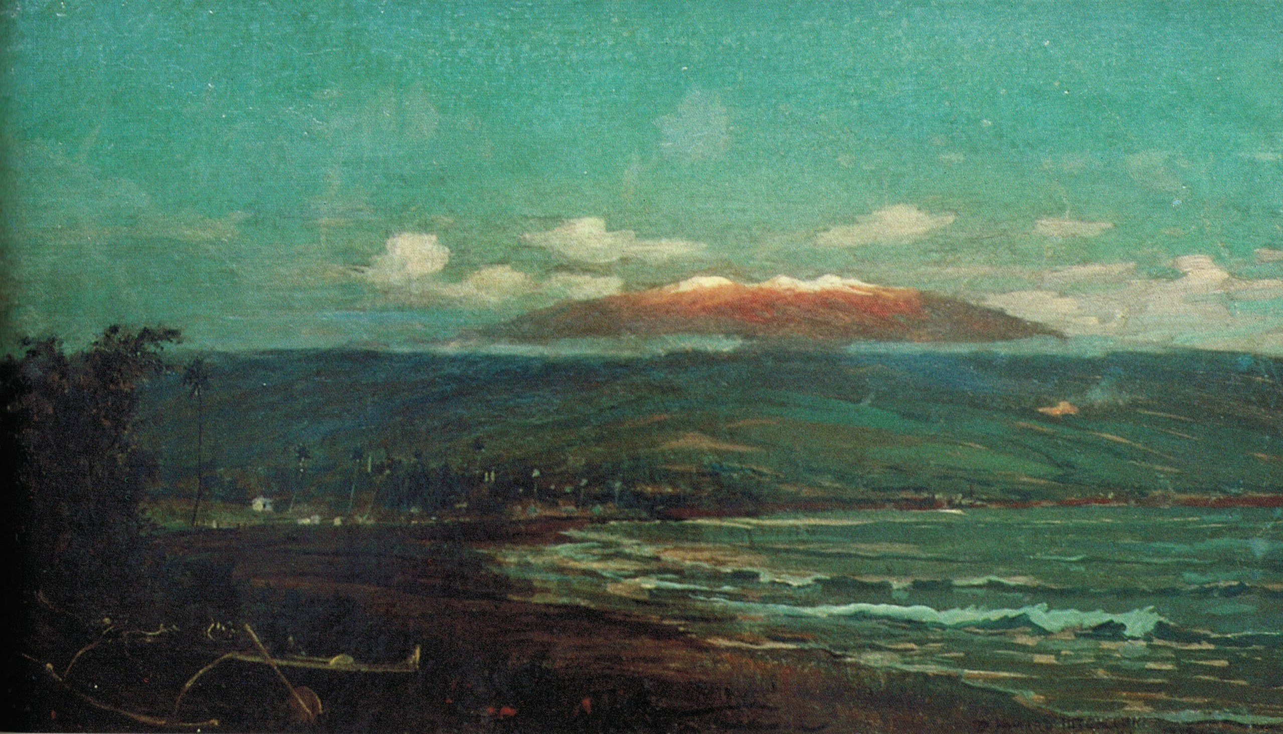 2560px-'Mauna_Kea_from_Hilo_Bay'_by_D._Howard_Hitchcock,_1887
