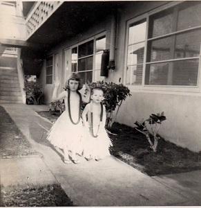 Amy&PatHawai'i
