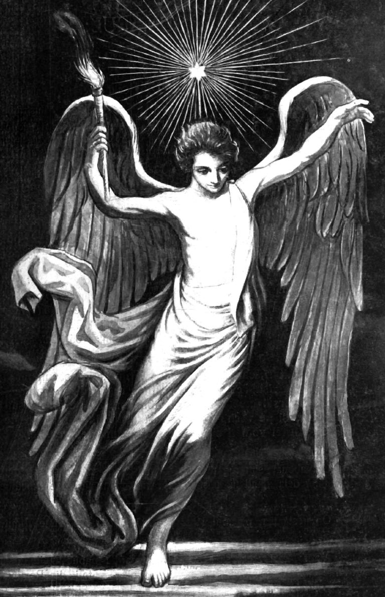 Octavian_Smigelschi_-_Luceafărul,_1_feb_(s._v.)_1904